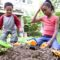 African-American parents focus on equality when teaching preschoolers about race